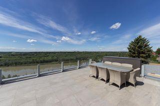 Photo 38: 8606 SASKATCHEWAN Drive in Edmonton: Zone 15 House for sale : MLS®# E4208569