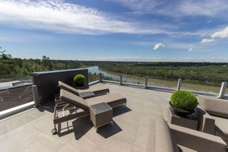 Photo 40: 8606 SASKATCHEWAN Drive in Edmonton: Zone 15 House for sale : MLS®# E4208569