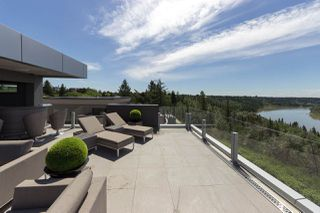 Photo 39: 8606 SASKATCHEWAN Drive in Edmonton: Zone 15 House for sale : MLS®# E4208569
