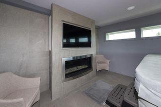 Photo 37: 8606 SASKATCHEWAN Drive in Edmonton: Zone 15 House for sale : MLS®# E4208569
