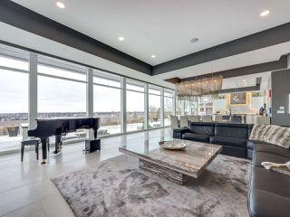 Photo 7: 8606 SASKATCHEWAN Drive in Edmonton: Zone 15 House for sale : MLS®# E4208569