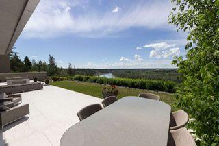Photo 33: 8606 SASKATCHEWAN Drive in Edmonton: Zone 15 House for sale : MLS®# E4208569