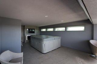 Photo 36: 8606 SASKATCHEWAN Drive in Edmonton: Zone 15 House for sale : MLS®# E4208569