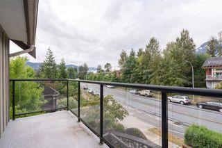 "Photo 32: 46 40750 TANTALUS Road in Squamish: Garibaldi Estates Townhouse for sale in ""Meighan Creek"" : MLS®# R2489735"