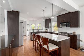 "Photo 10: 46 40750 TANTALUS Road in Squamish: Garibaldi Estates Townhouse for sale in ""Meighan Creek"" : MLS®# R2489735"