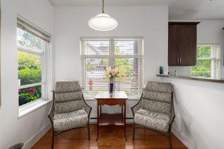 "Photo 3: 46 40750 TANTALUS Road in Squamish: Garibaldi Estates Townhouse for sale in ""Meighan Creek"" : MLS®# R2489735"