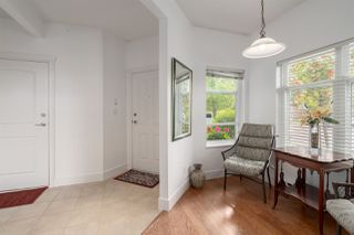 "Photo 2: 46 40750 TANTALUS Road in Squamish: Garibaldi Estates Townhouse for sale in ""Meighan Creek"" : MLS®# R2489735"