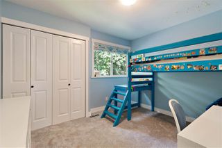 Photo 19: 2535 EDGEMONT BOULEVARD in North Vancouver: Edgemont House for sale : MLS®# R2490375