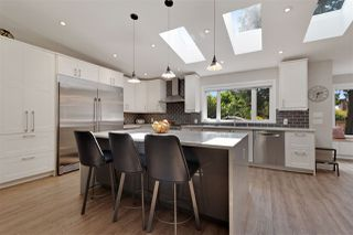 Photo 7: 2535 EDGEMONT BOULEVARD in North Vancouver: Edgemont House for sale : MLS®# R2490375