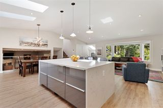 Photo 1: 2535 EDGEMONT BOULEVARD in North Vancouver: Edgemont House for sale : MLS®# R2490375