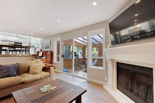 Photo 10: 2535 EDGEMONT BOULEVARD in North Vancouver: Edgemont House for sale : MLS®# R2490375