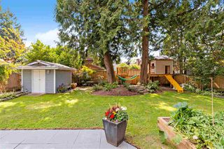 Photo 25: 2535 EDGEMONT BOULEVARD in North Vancouver: Edgemont House for sale : MLS®# R2490375