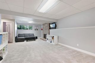 Photo 21: 2535 EDGEMONT BOULEVARD in North Vancouver: Edgemont House for sale : MLS®# R2490375