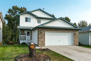 Photo 2: 19 DONNELY Terrace: Sherwood Park House for sale : MLS®# E4214829