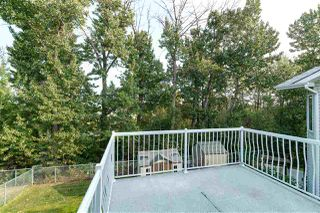 Photo 28: 19 DONNELY Terrace: Sherwood Park House for sale : MLS®# E4214829