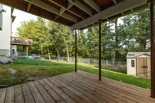 Photo 31: 19 DONNELY Terrace: Sherwood Park House for sale : MLS®# E4214829