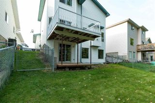 Photo 34: 19 DONNELY Terrace: Sherwood Park House for sale : MLS®# E4214829