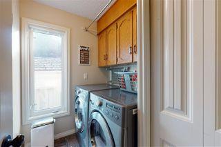 Photo 40: 682 VILLAGE Place: Sherwood Park House for sale : MLS®# E4215414