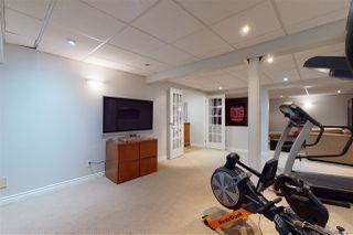 Photo 44: 682 VILLAGE Place: Sherwood Park House for sale : MLS®# E4215414