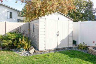 Photo 5: 682 VILLAGE Place: Sherwood Park House for sale : MLS®# E4215414
