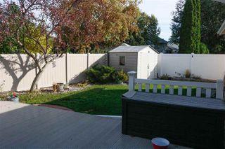 Photo 9: 682 VILLAGE Place: Sherwood Park House for sale : MLS®# E4215414