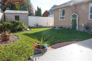 Photo 13: 682 VILLAGE Place: Sherwood Park House for sale : MLS®# E4215414