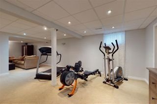 Photo 43: 682 VILLAGE Place: Sherwood Park House for sale : MLS®# E4215414