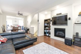 """Photo 3: 82 688 EDGAR Avenue in Coquitlam: Coquitlam West Townhouse for sale in """"GABLE"""" : MLS®# R2506502"""