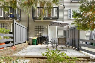 """Photo 21: 82 688 EDGAR Avenue in Coquitlam: Coquitlam West Townhouse for sale in """"GABLE"""" : MLS®# R2506502"""