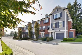 """Photo 23: 82 688 EDGAR Avenue in Coquitlam: Coquitlam West Townhouse for sale in """"GABLE"""" : MLS®# R2506502"""