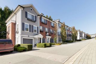 """Photo 24: 82 688 EDGAR Avenue in Coquitlam: Coquitlam West Townhouse for sale in """"GABLE"""" : MLS®# R2506502"""