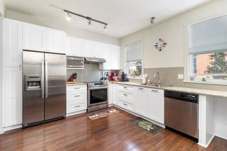 """Photo 9: 82 688 EDGAR Avenue in Coquitlam: Coquitlam West Townhouse for sale in """"GABLE"""" : MLS®# R2506502"""