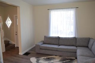 Photo 2: 683 Ashburn Street in Winnipeg: West End Residential for sale (5C)  : MLS®# 202025763
