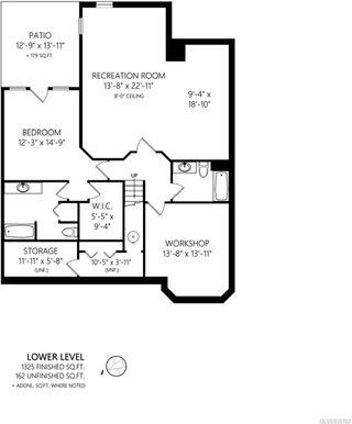 Photo 55: 3 881 Nicholson St in : SE High Quadra Row/Townhouse for sale (Saanich East)  : MLS®# 858702
