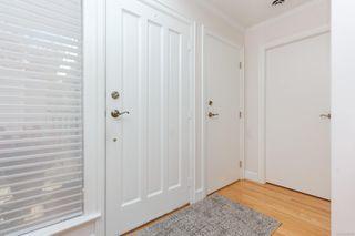 Photo 6: 3 881 Nicholson St in : SE High Quadra Row/Townhouse for sale (Saanich East)  : MLS®# 858702