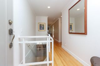 Photo 5: 3 881 Nicholson St in : SE High Quadra Row/Townhouse for sale (Saanich East)  : MLS®# 858702