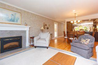 Photo 10: 3 881 Nicholson St in : SE High Quadra Row/Townhouse for sale (Saanich East)  : MLS®# 858702
