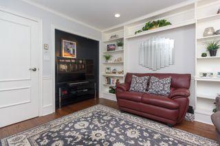 Photo 32: 3 881 Nicholson St in : SE High Quadra Row/Townhouse for sale (Saanich East)  : MLS®# 858702