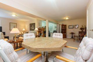 Photo 34: 3 881 Nicholson St in : SE High Quadra Row/Townhouse for sale (Saanich East)  : MLS®# 858702