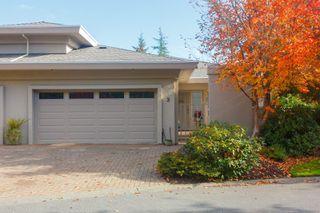 Photo 1: 3 881 Nicholson St in : SE High Quadra Row/Townhouse for sale (Saanich East)  : MLS®# 858702