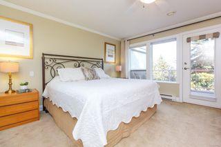 Photo 20: 3 881 Nicholson St in : SE High Quadra Row/Townhouse for sale (Saanich East)  : MLS®# 858702