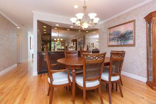 Photo 11: 3 881 Nicholson St in : SE High Quadra Row/Townhouse for sale (Saanich East)  : MLS®# 858702