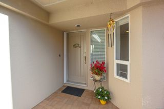Photo 4: 3 881 Nicholson St in : SE High Quadra Row/Townhouse for sale (Saanich East)  : MLS®# 858702