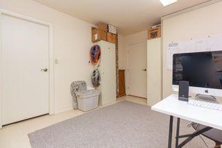 Photo 42: 3 881 Nicholson St in : SE High Quadra Row/Townhouse for sale (Saanich East)  : MLS®# 858702