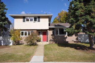 Main Photo: 12316 51 Avenue in Edmonton: Zone 15 House for sale : MLS®# E4218813