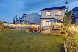 Photo 43: 123 Masters Heights SE in Calgary: Mahogany Detached for sale : MLS®# A1050411
