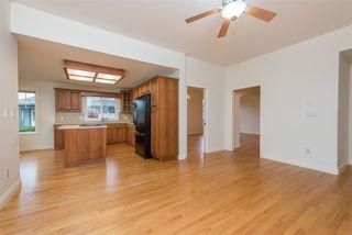 "Photo 9: 36 45752 STEVENSON Road in Chilliwack: Sardis East Vedder Rd House for sale in ""Higginson Villas"" (Sardis)  : MLS®# R2524444"