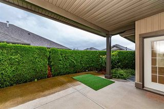 "Photo 25: 36 45752 STEVENSON Road in Chilliwack: Sardis East Vedder Rd House for sale in ""Higginson Villas"" (Sardis)  : MLS®# R2524444"