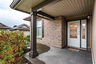 "Photo 3: 36 45752 STEVENSON Road in Chilliwack: Sardis East Vedder Rd House for sale in ""Higginson Villas"" (Sardis)  : MLS®# R2524444"