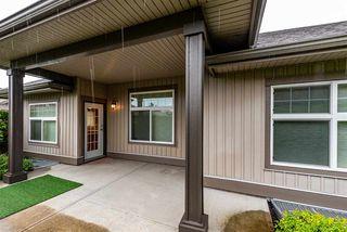 "Photo 26: 36 45752 STEVENSON Road in Chilliwack: Sardis East Vedder Rd House for sale in ""Higginson Villas"" (Sardis)  : MLS®# R2524444"
